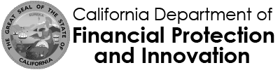 Department of Financial Protection & Innovation
